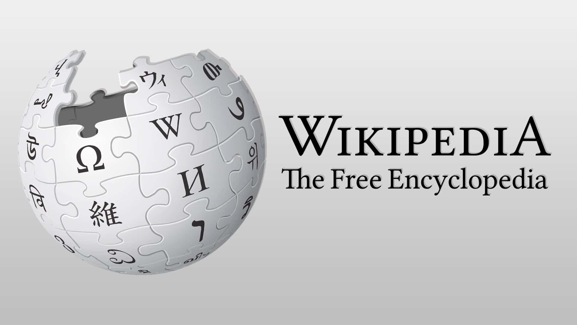 L encyclopédie en ligne Wikipédia touchée par une attaque