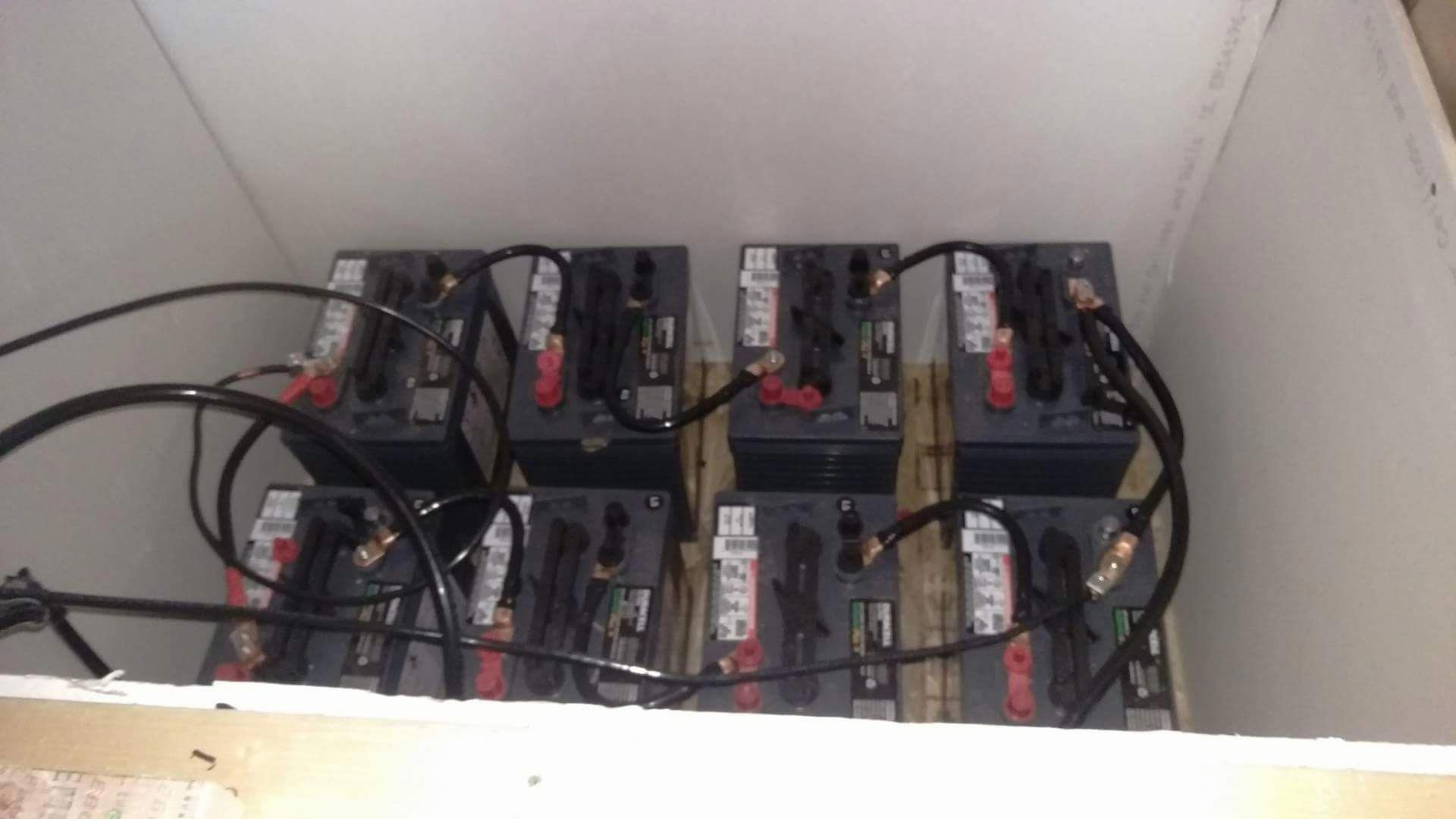 Learn how to restore dead battery banks saving you money