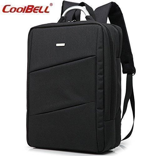 Price Tracker And History Of High Quality Waterproof Nylon 14 Inch Laptop Backpack Men Women Computer Notebook Bag 15 School