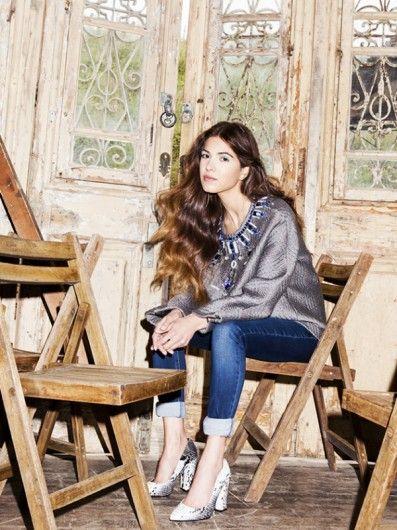 Negin Mirsalehi - Generation Glamour - Nieuws - GLAMOUR Nederland
