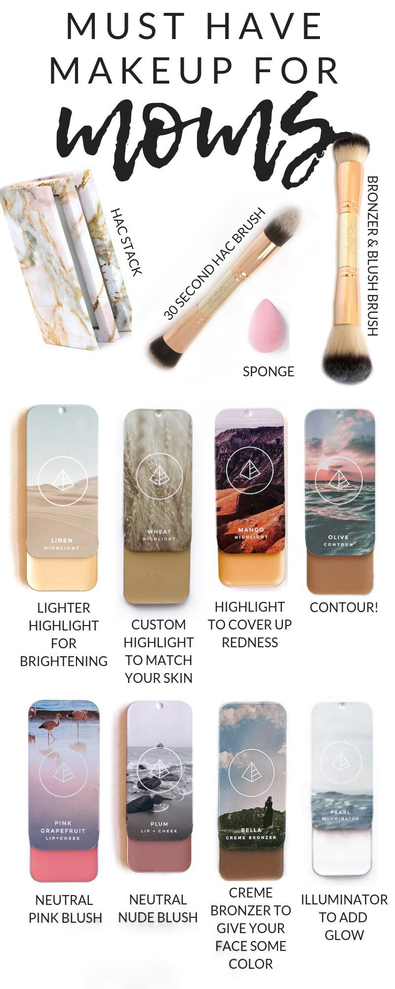 Photo of Maskcara Beauty Makeup Is Essential For Busy Moms