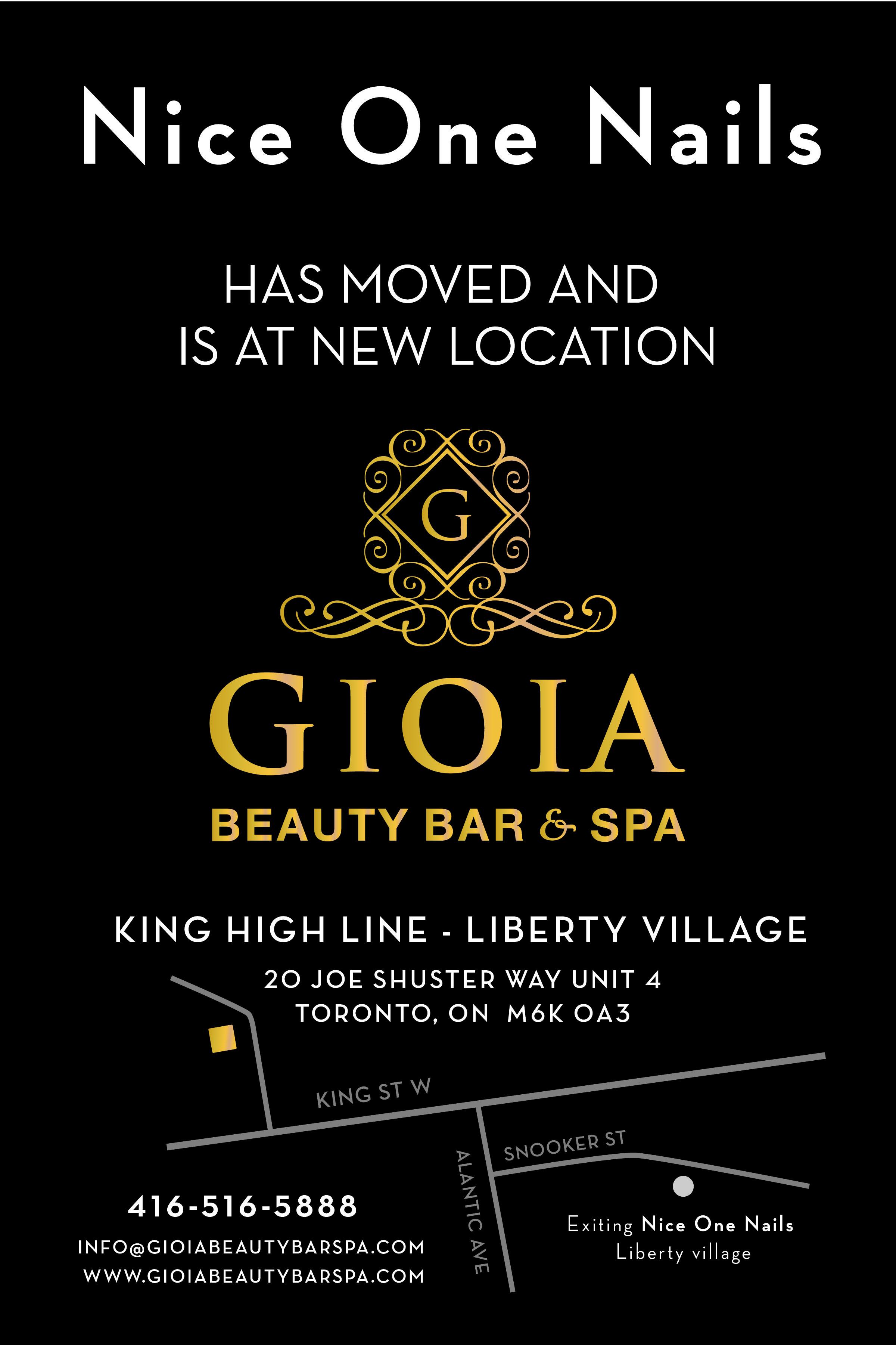 GIOIA Beauty Bar & Spa (gioiaspa0490) on Pinterest
