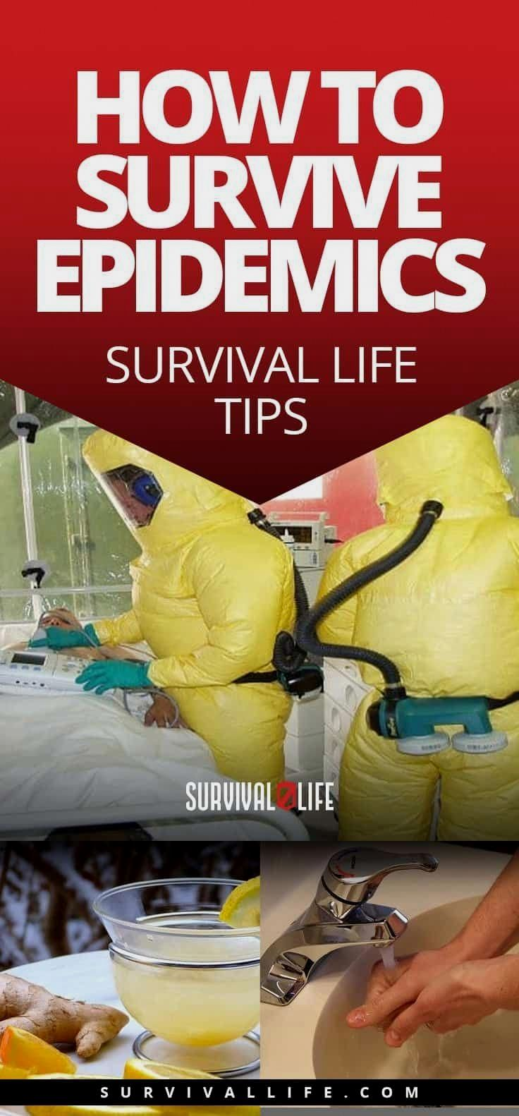 Pin by Familie Hassel on Outbreak preparedness in 2020