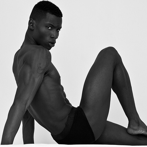 Adonis Bosso Black Male Models Human Poses Adonis Bosso