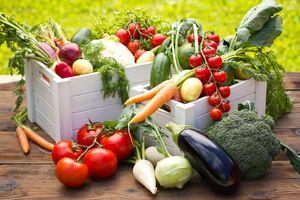 Fruta Y Verdura Ecologica Recetas Organicas Frutas Y Verduras