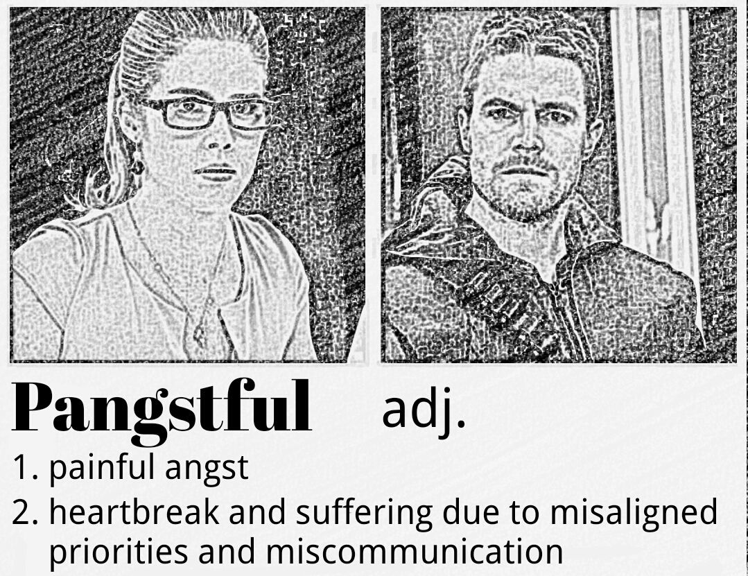 Pangstful by Skcolicity for the #DefineOlicity Project, posted 3/5/15