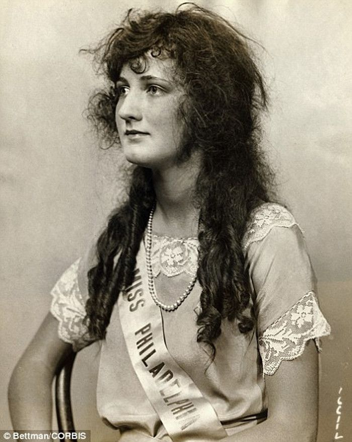 Miss Philadelfia 1924