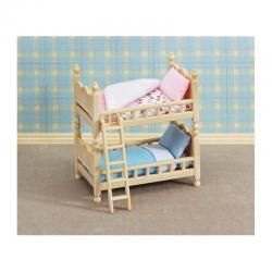 Calico Critters Bunk Beds Set Bunk Bed Sets