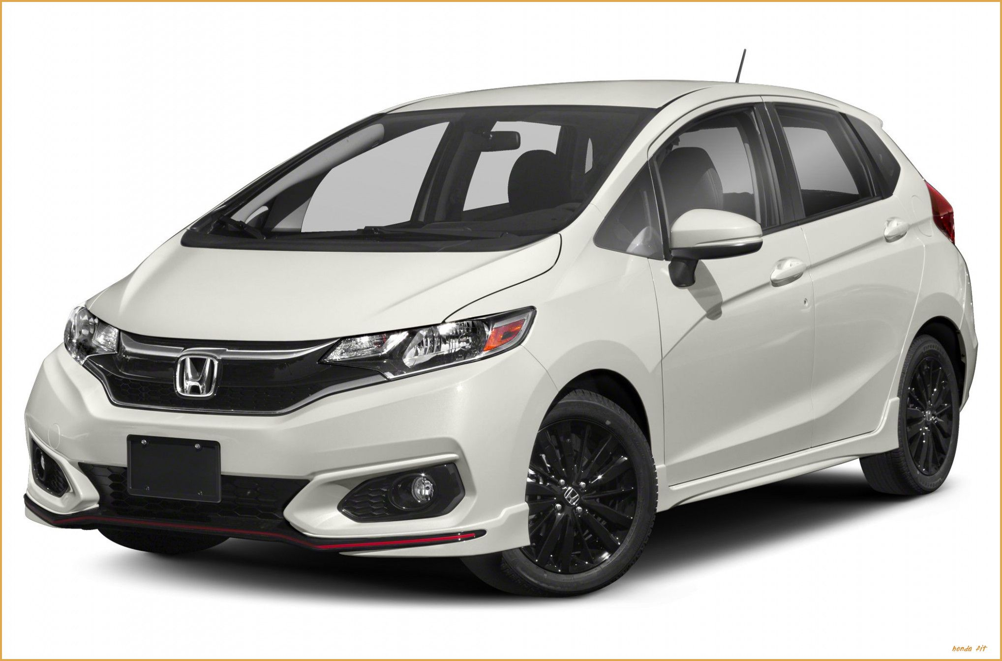 10 Things You Most Likely Didnt Know About Honda Fit