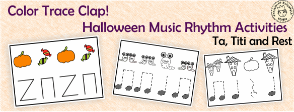 Rhythm Drawing Coloring Notes Beth S Notes Notes Tangram Printable Rhythms