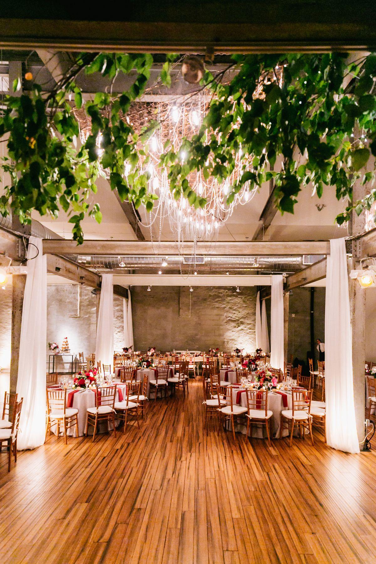 wedding-tablescape | Modern wedding venue, Wedding ...