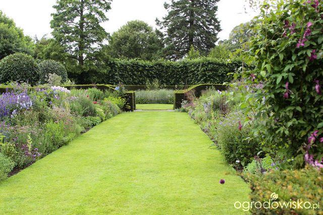 Galeria zdjęć - Gresgarth Hall - ogród projektantki Arabelli Lennox ...