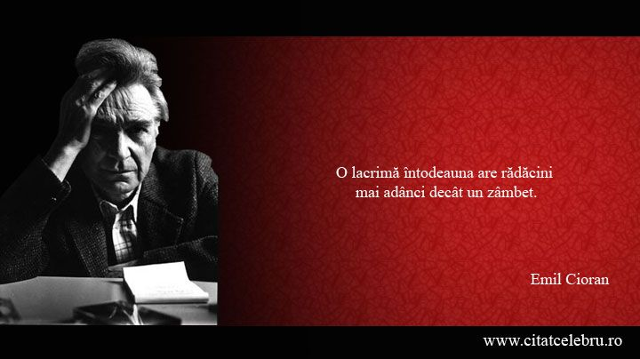 citate despre zambete Pin by iana on citate | Pinterest | Quotes and Emil cioran citate despre zambete