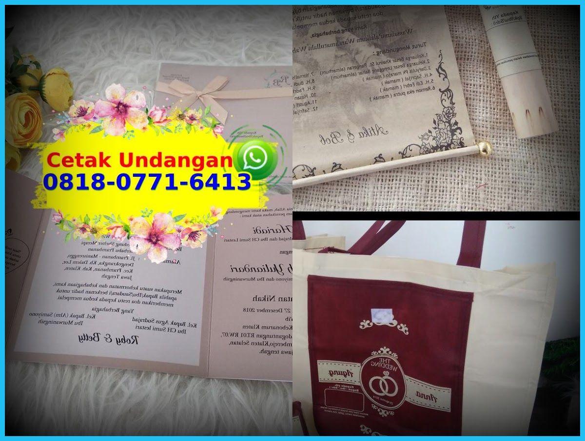 Contoh Undangan Pernikahan Sederhana Pdf 08i8 077i 64i3 Whatsapp Pernikahan Kecil Contoh Undangan Pernikahan Undangan Pernikahan