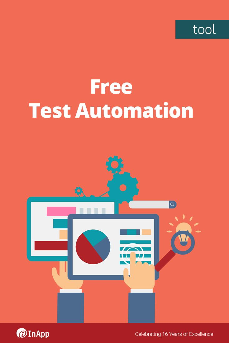 Free Test Automation! Let us automate a particular use case of your ...