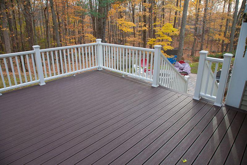 non toxic wood plastic composite outdoor decking,laminate