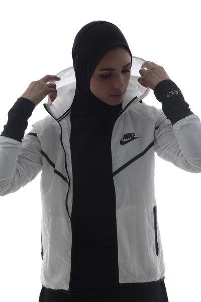 Sports Hijab PRO SUIT Hijab Niqab, Hijab Outfit, Muslim Hijab, Nike Hijab, 266009d08bf