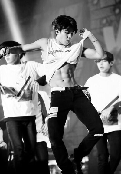in the mood for park jimin
