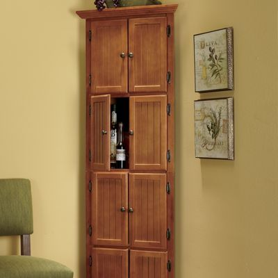 8 Door Oak Corner Cabinet Montgomery Ward 179 Ideal