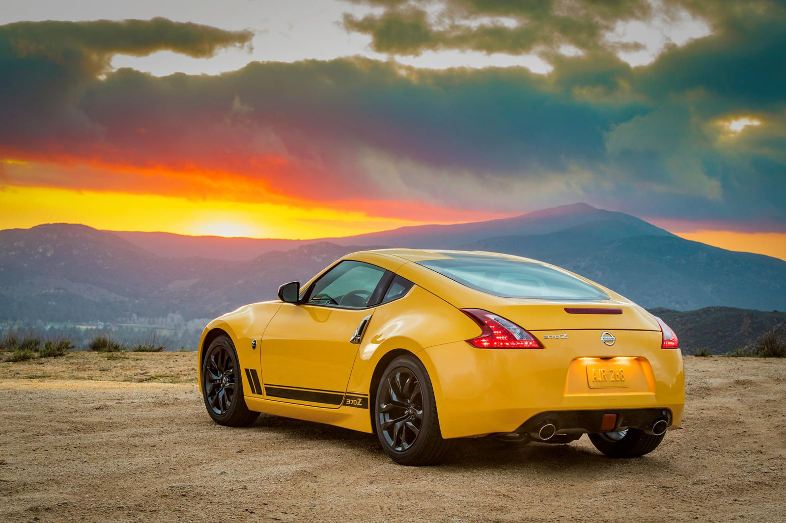 The Nissan 400z Could Be In Trouble Nissan Is Developing A New Z Car That Much Is Certain But Will It Ever Make It To Market In 2020 Nissan 370z