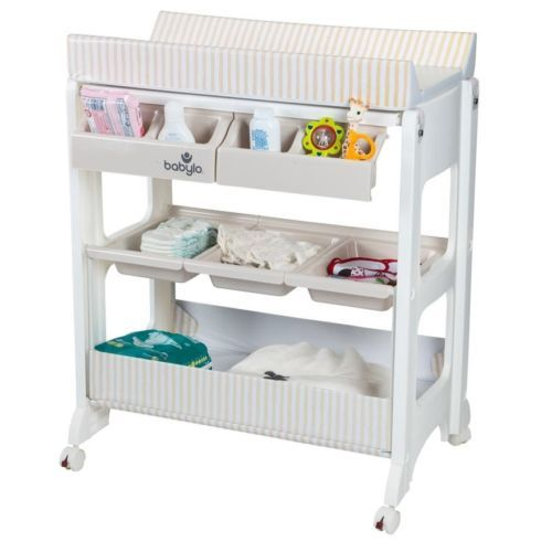 Babylo elephant baby #changer #changing table bath #station and easy ...