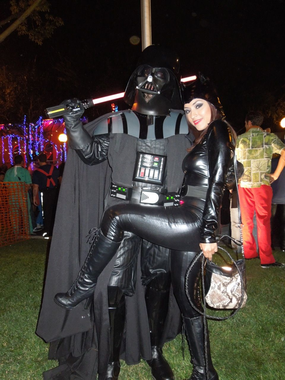 westhollywoodhalloweendarthvaderjpg 9601280 - Halloween Darth Vader