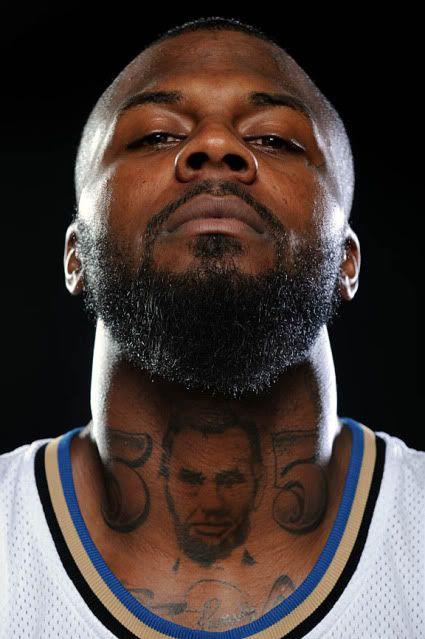 No Words To Describe Him Deshawn Tattoo Blog Tattoos Neck Tattoo