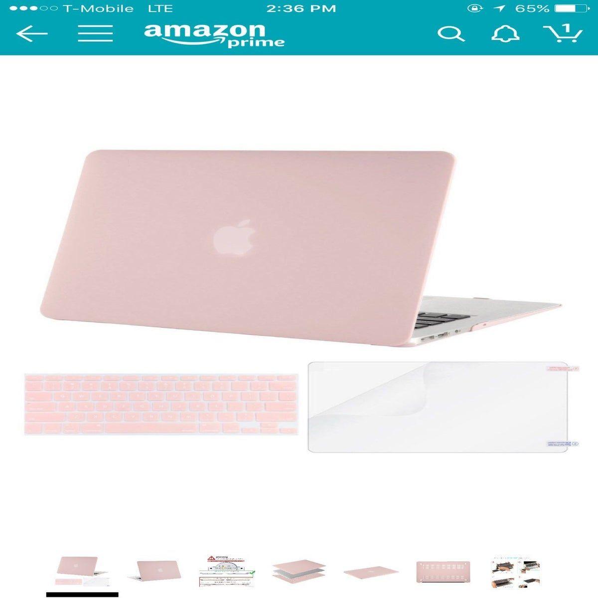 MacBook Air 11 Inch Case on Mercari