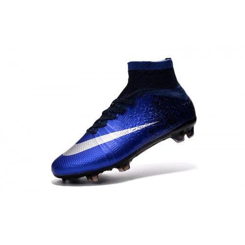 Nike Mercurial Beste Nike Mercurial Superfly Cr7 Fg Blau