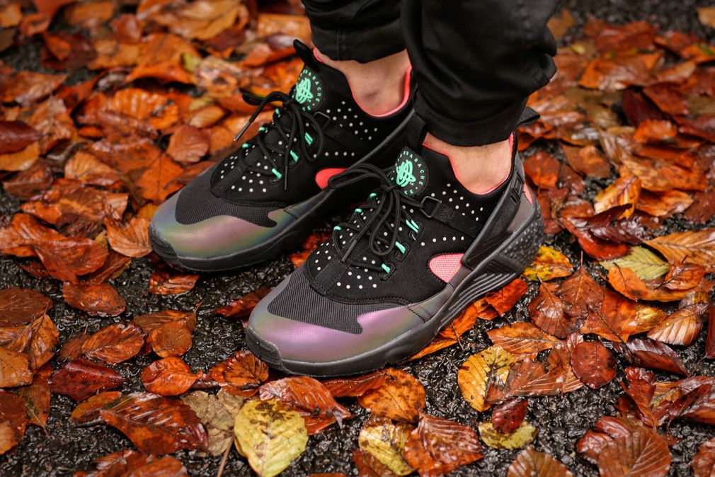 van gogh hostel amsterdam - Nike Air Huarache Utility �C Release date | My Sneakers | Pinterest ...