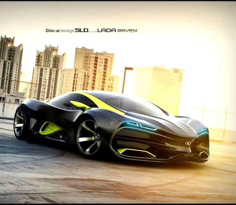 lada raven cars i want to have pinterest autos. Black Bedroom Furniture Sets. Home Design Ideas