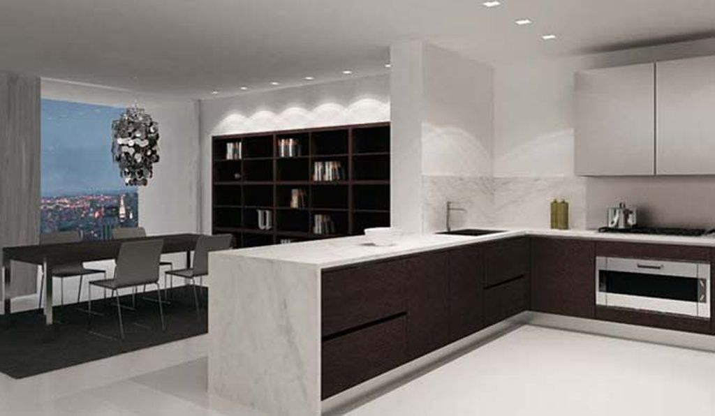 Kitchen depa e l 2016 pinterest modern kitchen decor for Luxury contemporary kitchens