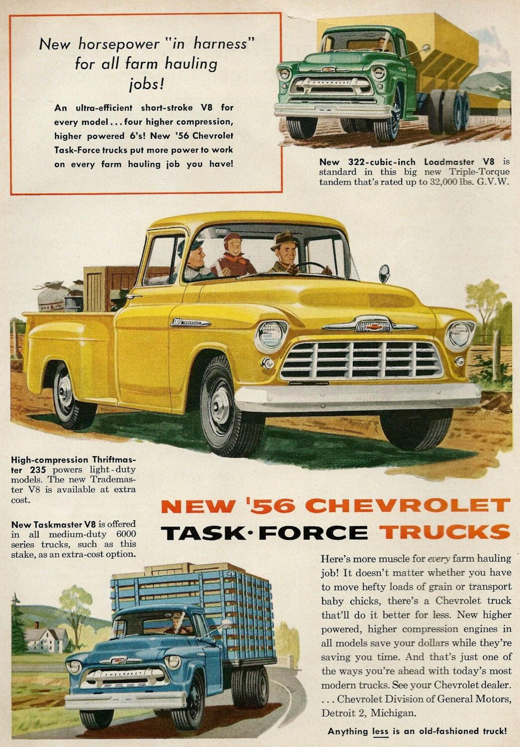 Chevrolet 1956 Usa Advert Pinterest Trucks And Window Lift Wiring Diagram For Studebaker Passenger Car 4 Door Sedans Models