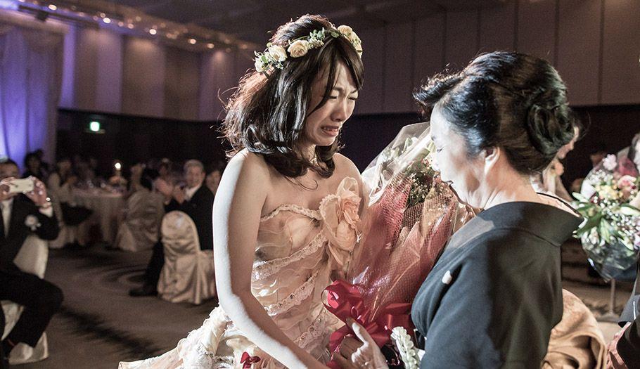 結婚式の写真撮影 ウェディングカメラマン寺川昌宏(ブライダルフォト)