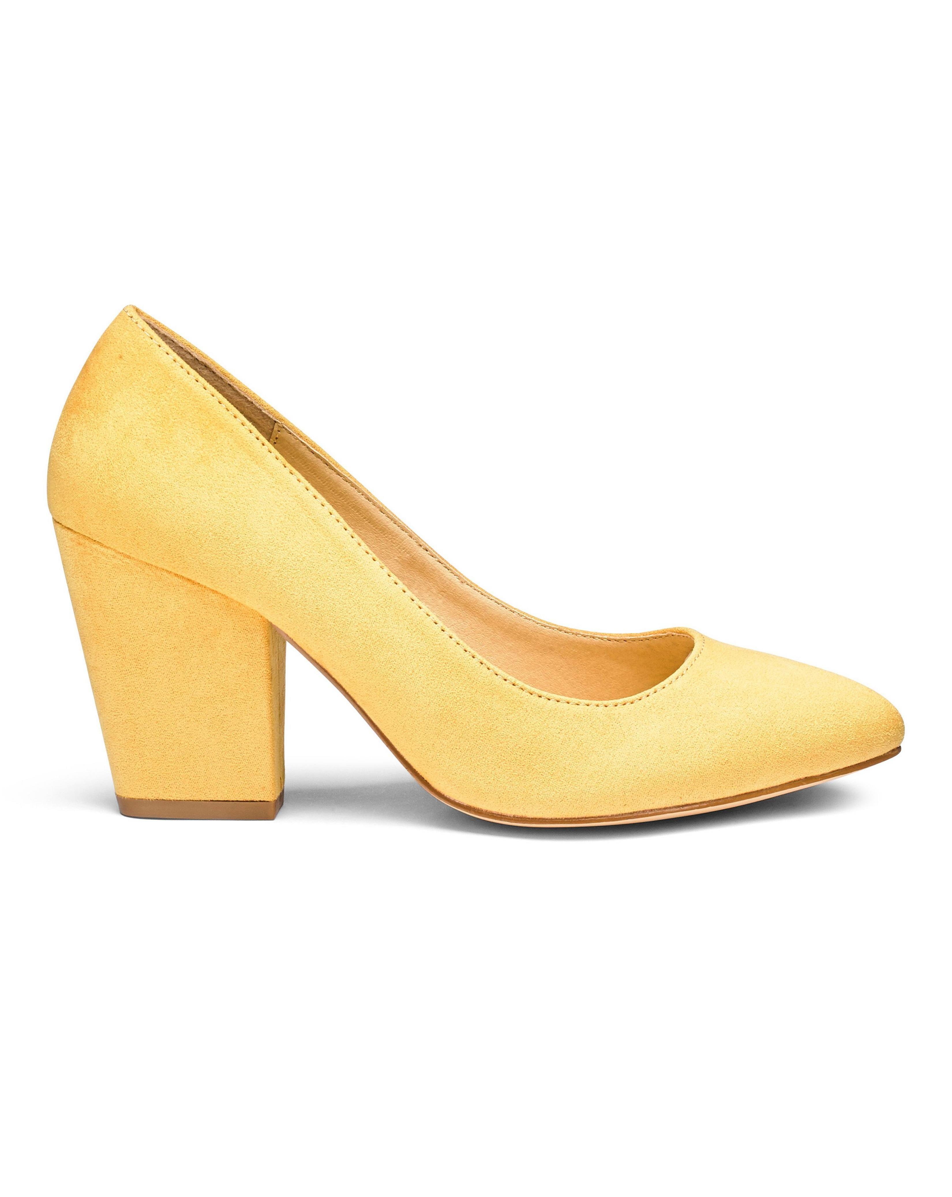 Block Heel Pumps Heels Block Heel Shoes Block Heels