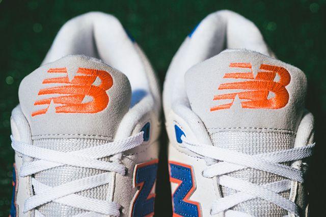 89a419d1f8935 NEW BALANCE 530 OG (ORANGE/BLUE) | Sneaker Freaker | Kicks. | Blue ...