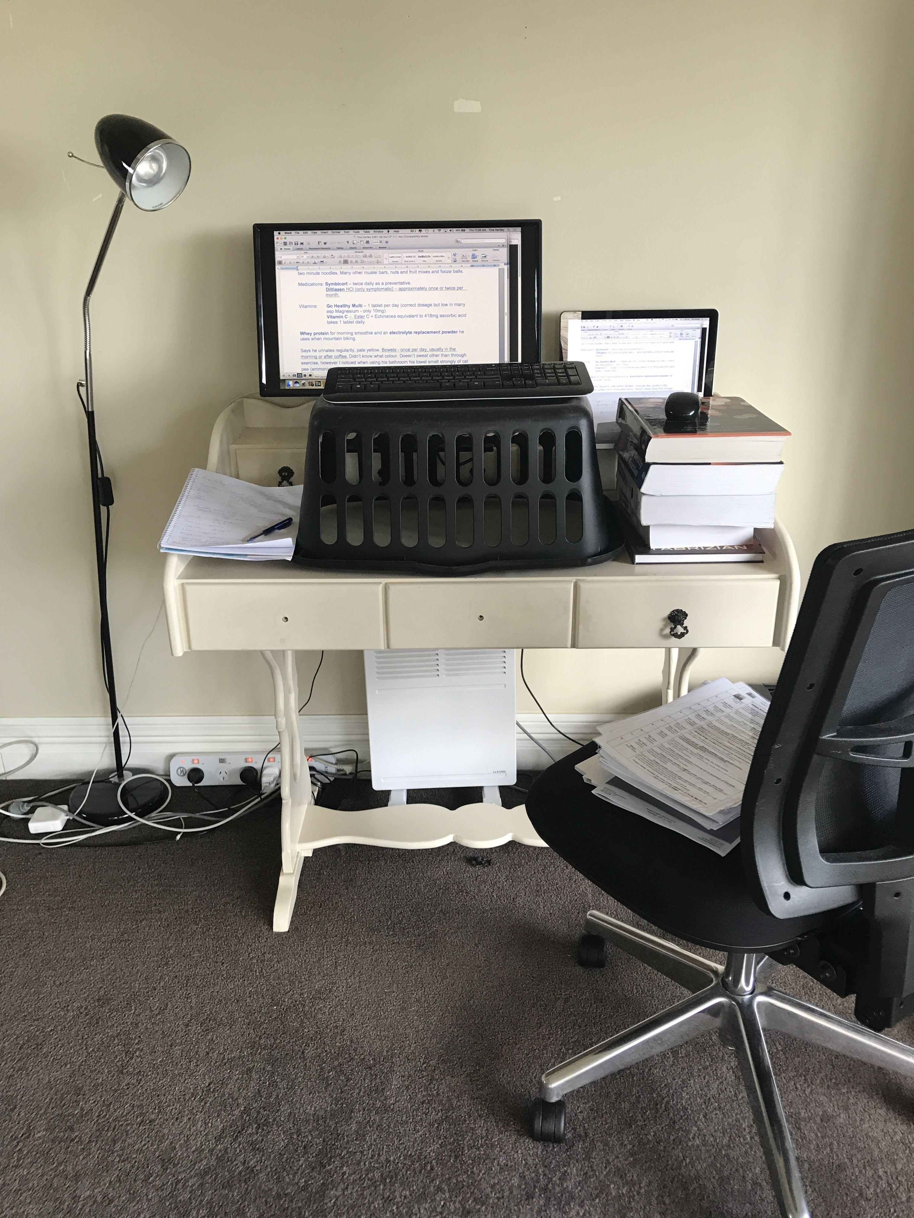 standing desk chair nz