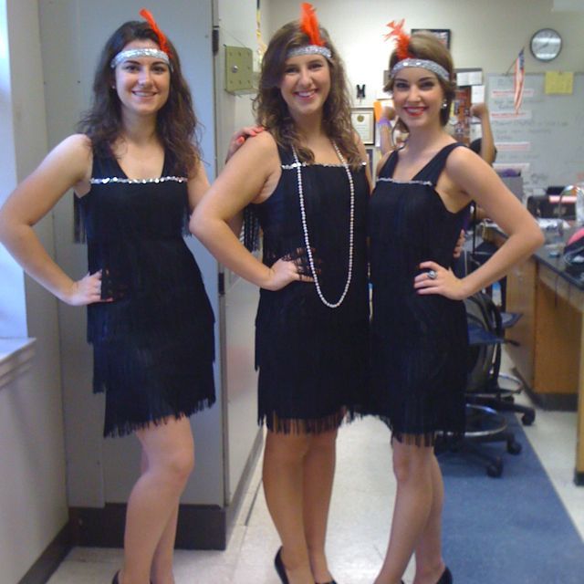 Throwback Thursday Homecoming Week 1920s School Homecoming