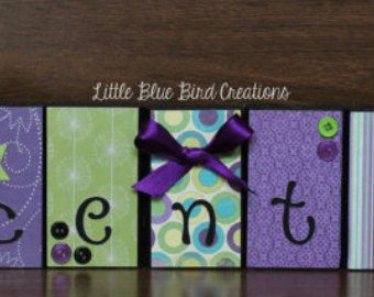 printable scentsy items | SCENTSY independent consultant wood block set - wood decor ...