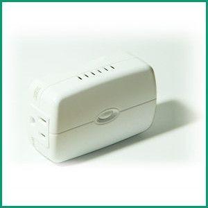 Ge Jasco 45653 Energy Monitoring Fluorescent Light And Appliance Module Types Of Lighting Appliances