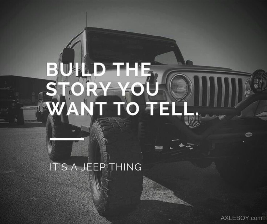 Jeep Quotes Images