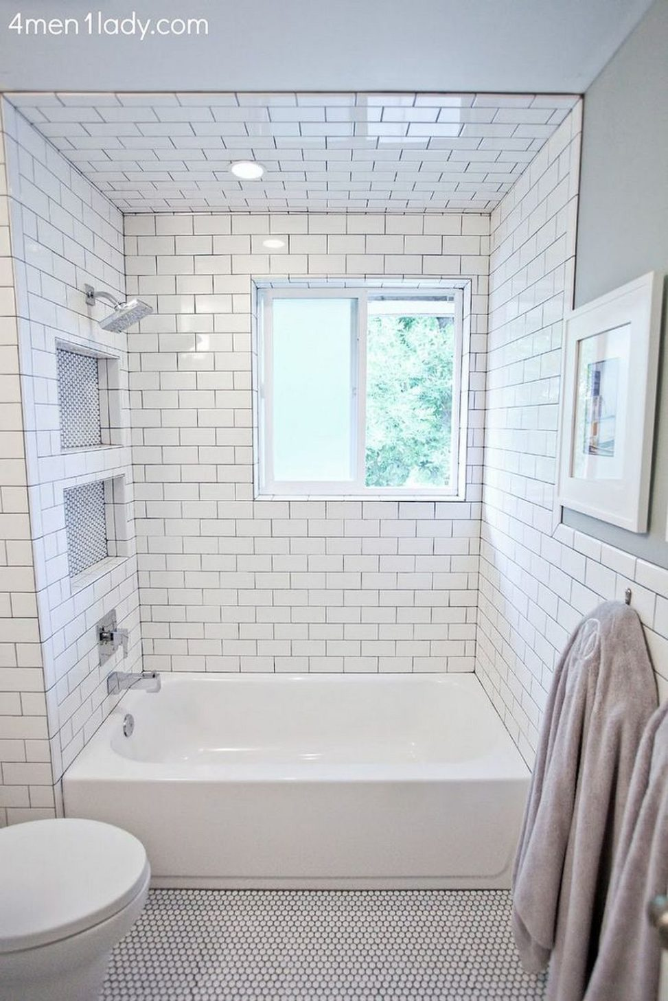 Tiny Bathroom Tub Shower Combo Remodeling Ideas 48 With Images