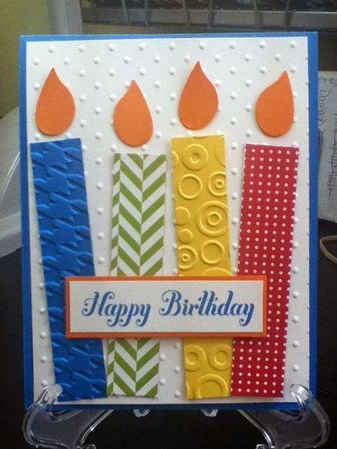 Handmade 21st Birthday Card Cards Pinterest 21st Birthday