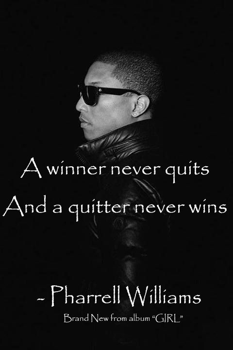 Winners Never Quit And Quitters Never Win Bv Yahsuccess Com
