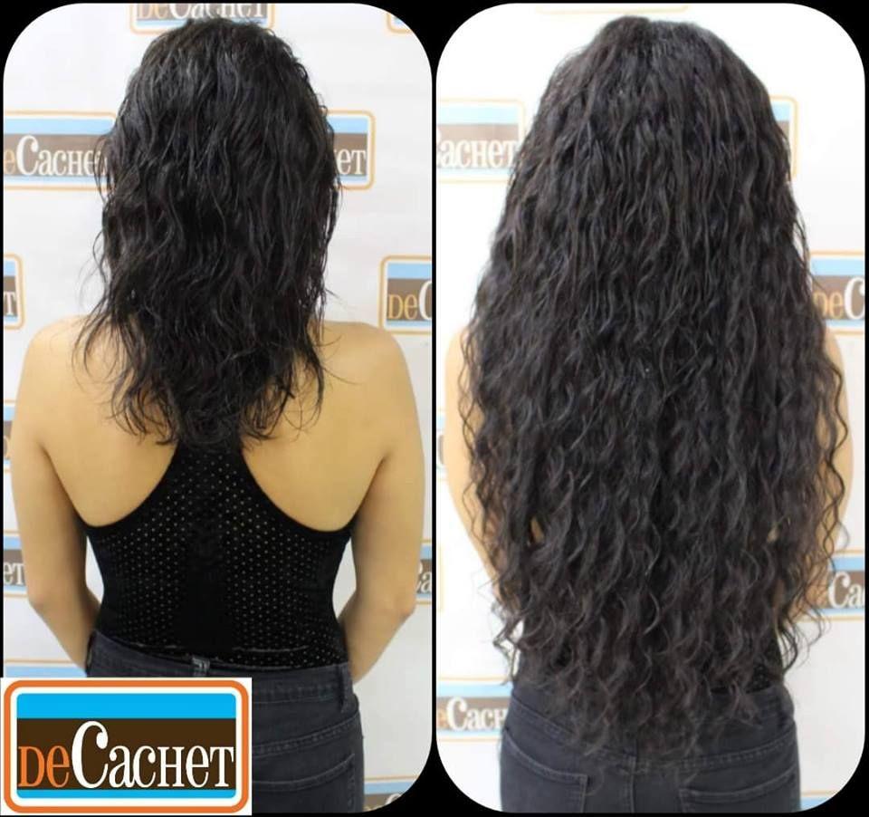 precio favorable aliexpress amplia gama Extensiones de cabello chino u ondulado | fiesta ...