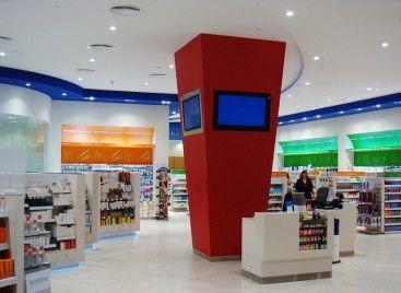 pharmacy design ideas - Google Search | Pharmacy store design ...