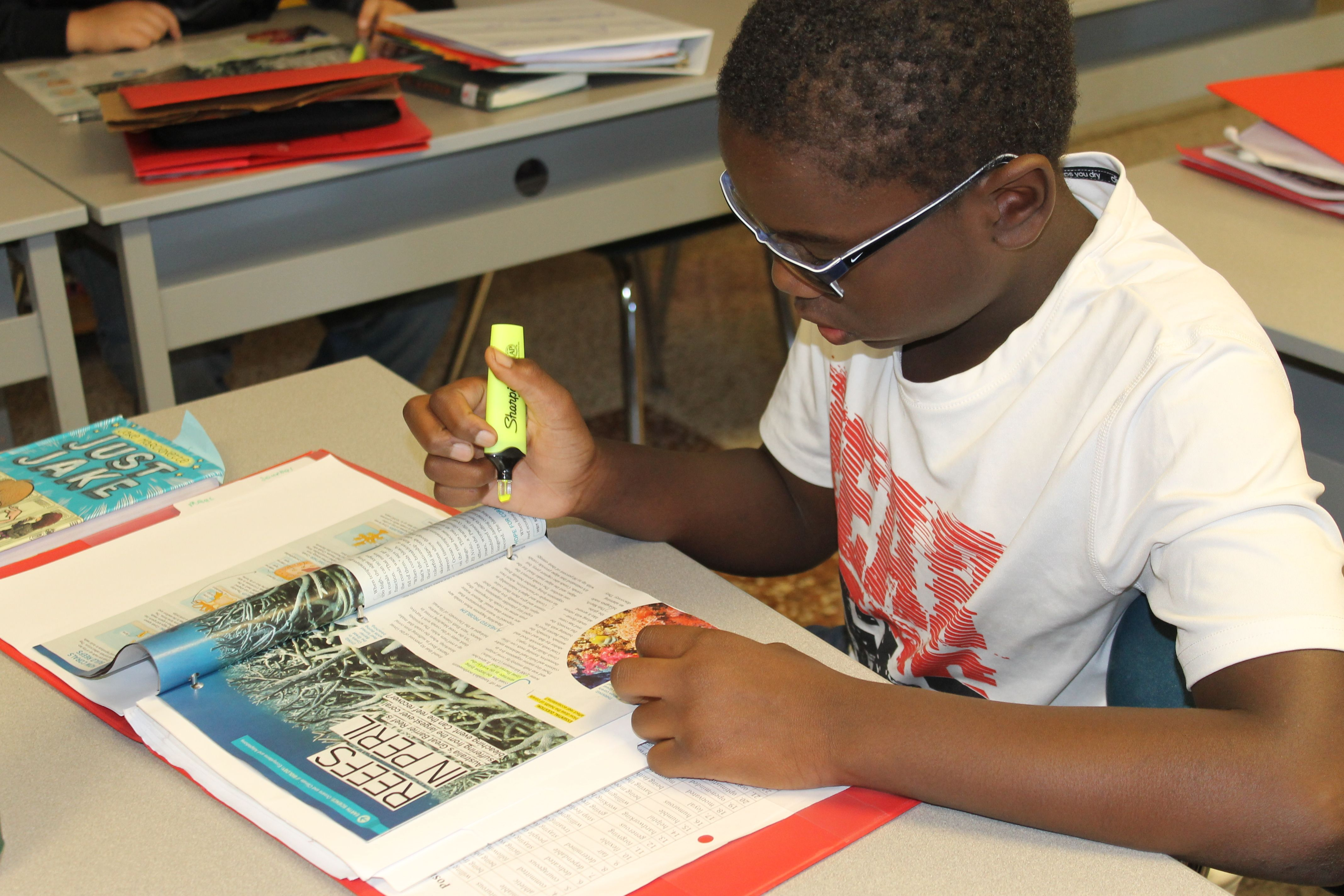 Engage Readers And Increase Comprehension Annotate Text