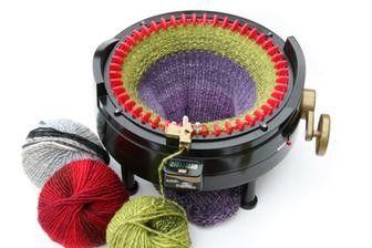Addi Express Knitting Machine King Size