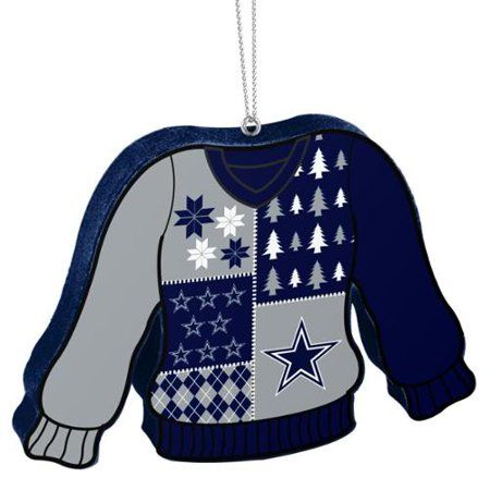 Christmas Order now Dallas Cowboys Official NFL 55 inch Foam Ugly