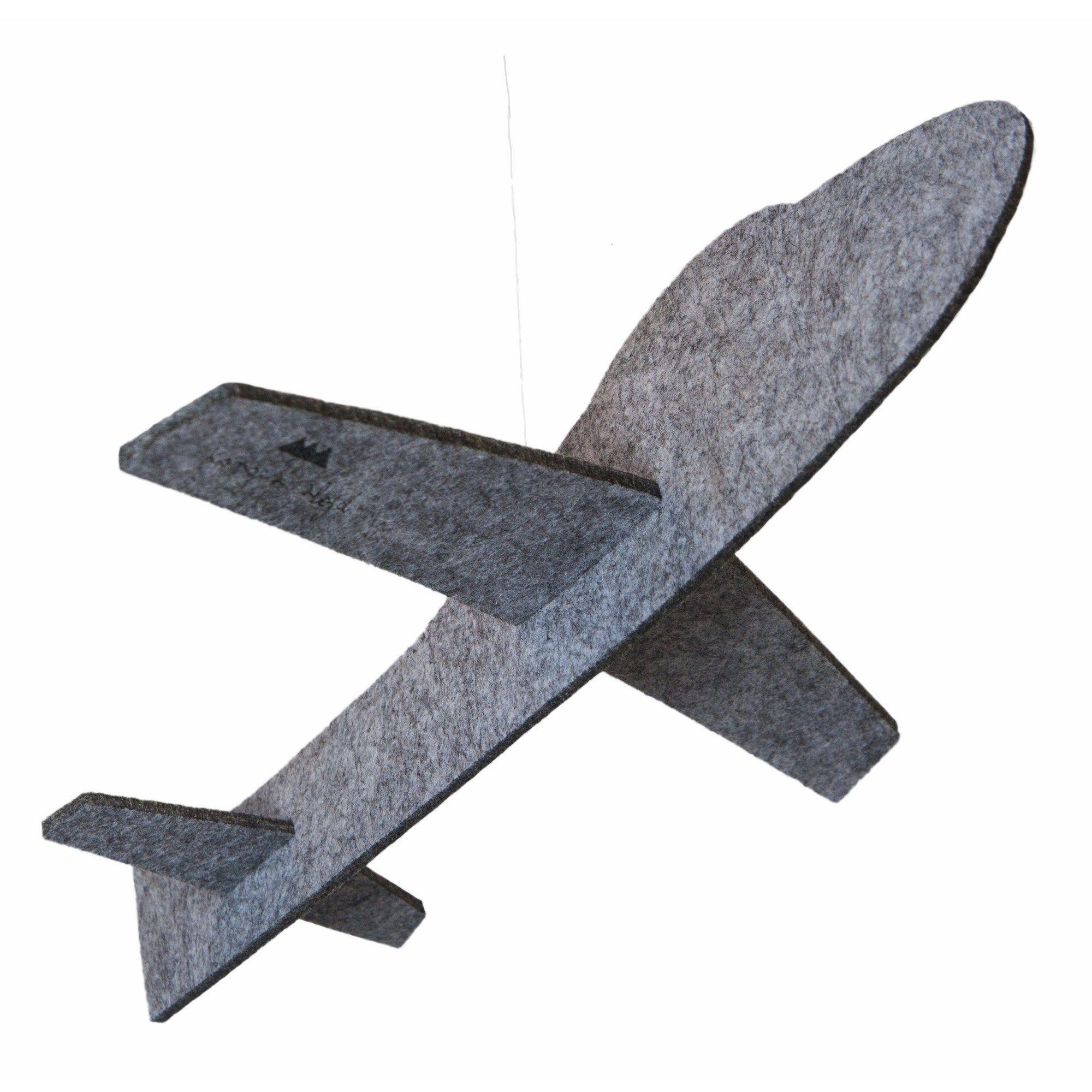 Fly-uro fra Konges Sløjd (grå)